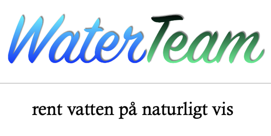 WaterTeam Sweden AB